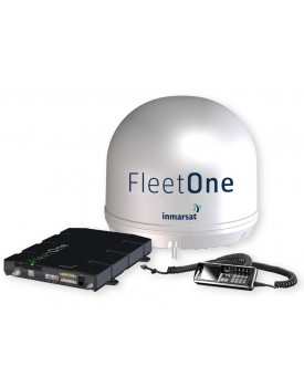 Fleet One Inmarsat